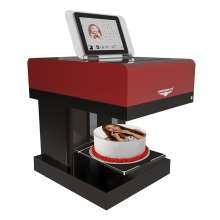 Inkedibles CakePro-Uno (Direct-to-Food Edible Printer) - for Cakes Only