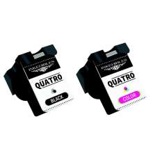 Inkedibles CakePro-Uno and CakePro-Quatro Edible Ink Cartridge (Black & Color)
