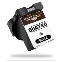 Inkedibles CakePro-Uno and CakePro-Quatro Edible Ink Cartridge (Black)