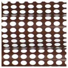 10 in x 15.75 in Pre-printed Inkedibles Chocolate Transfer Sheets (White Polka Dot) Includes 25 sheets